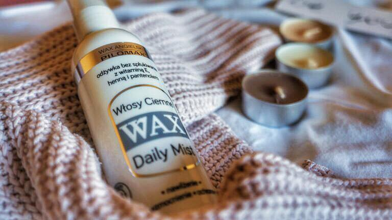wax pilomax daily mist