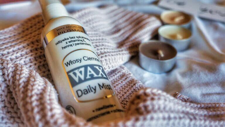 wax pilomax daily mist